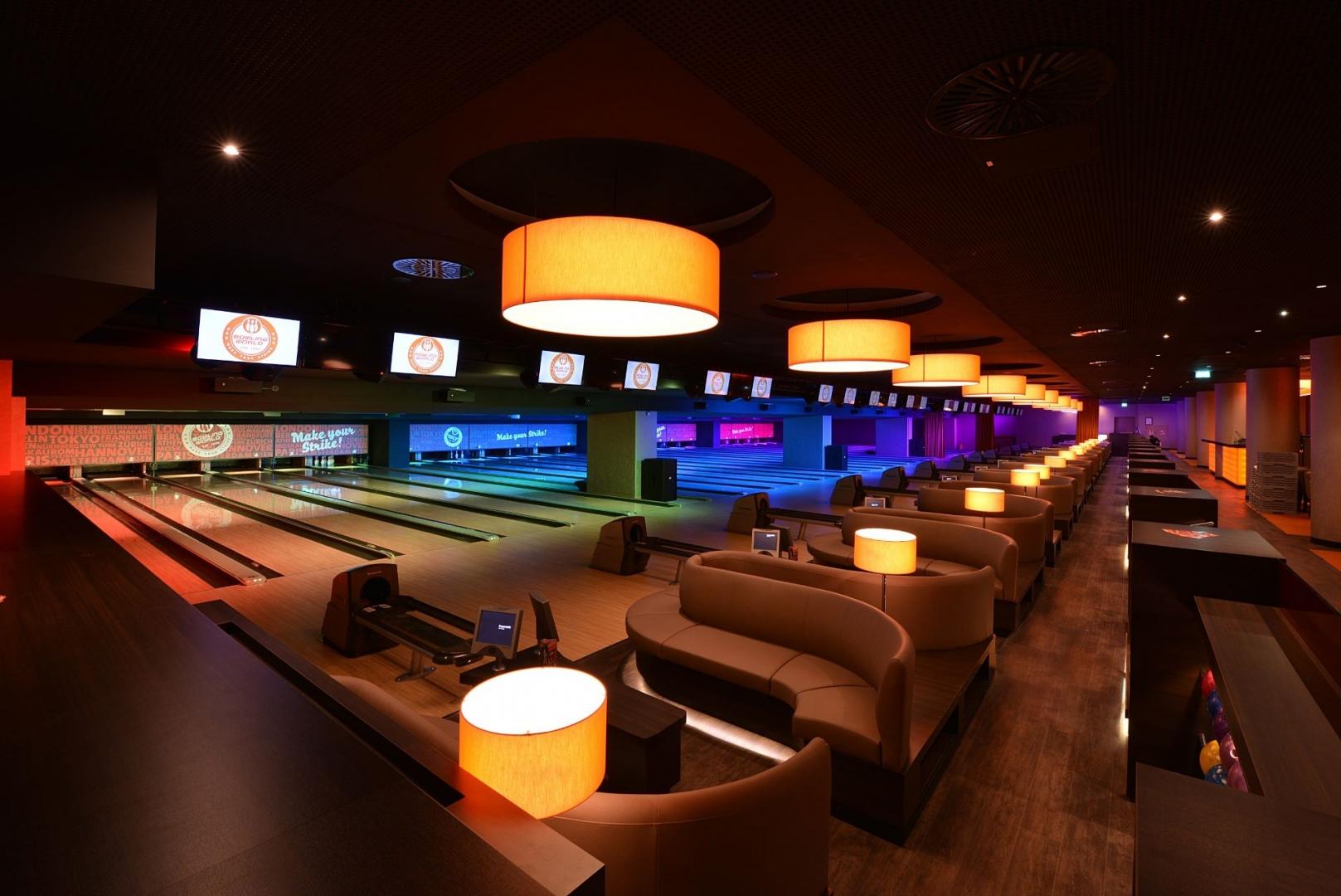 Hannover Bowling